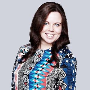 Оксана Смирнова,  старший редактор  сайта GQ