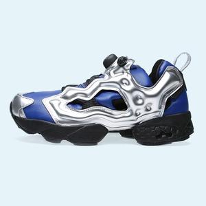 Настоящее будущее:  Как кроссовки становятся  круче и технологичнее