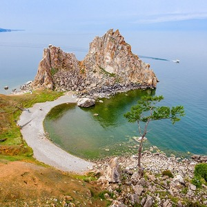 #SaveBaikal: Как новый законопроект угрожает российскому озеру