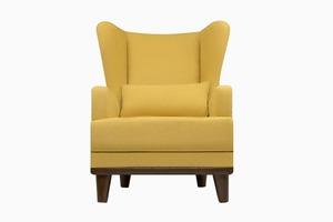 Идеальное английское кресло за более чем разумные деньги