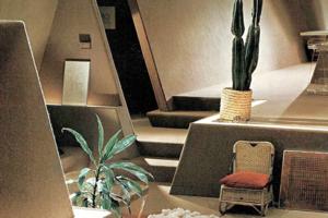 На кого подписаться: Вырезки из Architectural Digest 70–80-х