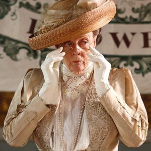 Фильм «Аббатство Даунтон»: Возвращение герцогини, Карсона и других героев сериала