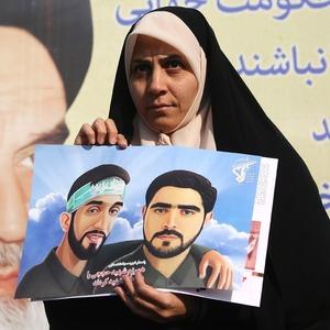 Чужая революция: Нужны ли женщинам протесты в Иране