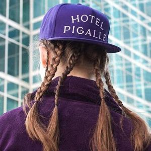 История марки Pigalle: баскетбол, секс-шопы и A$AP Rocky