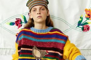 «Ялло» из Нижнего Новгорода: Очень яркие платья, панамы, свитера и многое другое