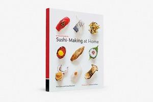 Кулинарная книга-гид  по приготовлению  роллов и суши