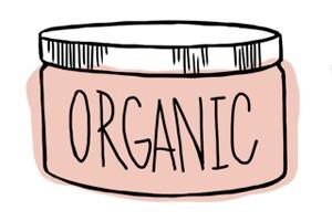 10 причин моей ненависти:  Органическая косметика