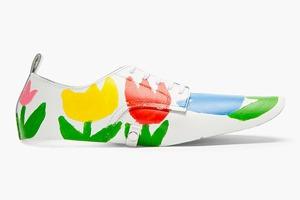 Защитные накладки для обуви Comme des Garçons