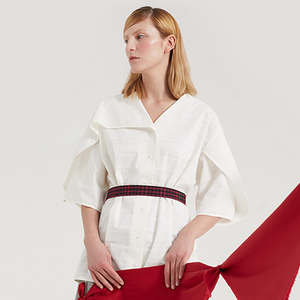 Антилубок: Как дизайнеры переосмысляют моду на «русское»
