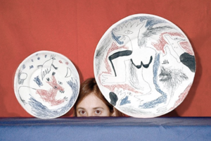 На кого подписаться: Российская керамика Cheltsoviii
