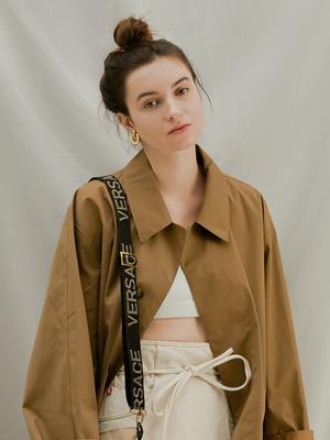 Дизайнер и стилист Мария Овчинникова о любимых нарядах