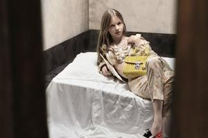 Рекламу Miu Miu  запретили из-за ассоциаций  с педофилией