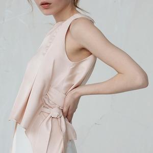 Antrerobe: Московская марка свадебной  и вечерней одежды