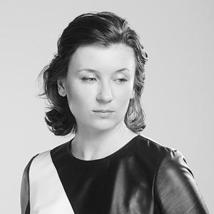 Анита Гиговская, президент  Condé Nast Россия