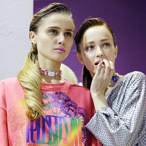 Что происходит  с украинской модой: Коллекция Poustovit SS14