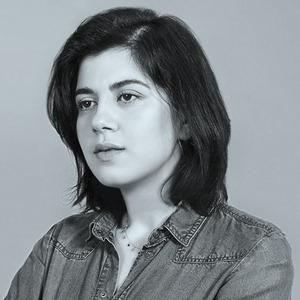 Куратор Еврейского музея Мария Насимова о любимых книгах