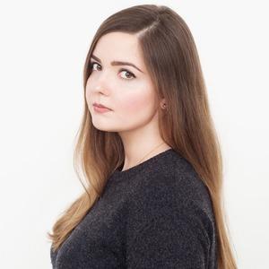 Начинающий ювелир  Ольга Александрова  о любимой косметике