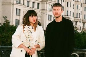 Новое имя: Московский синти-поп-дуэт Låska