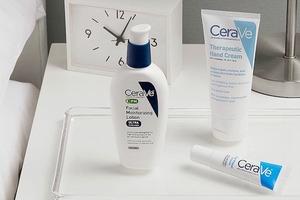 Косметика CeraVe теперь продаётся в России