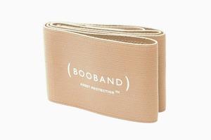 Лента Booband для поддержки груди на тренировках