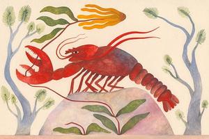 На кого подписаться: Иллюстрации о сказочных мирах