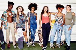 Beat Film Festival  и Wonderzine покажут кино  о женщинах
