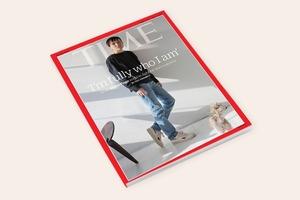 Эллиот Пейдж дал большое интервью журналу Time
