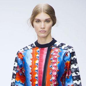 Дневник модели: Ирина Николаева о своем первом опыте на Лондонской неделе моды