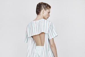 Пижамы, сетка и «Интурист» в новом лукбуке Walk of Shame