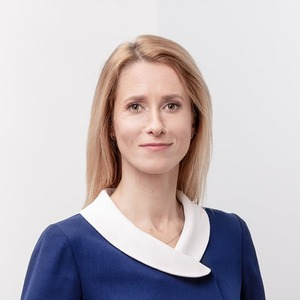 Теперь Эстонией руководят только женщины: Что мы знаем о Кае Каллас