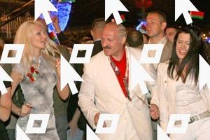 Ссылка дня: Как Александр Лукашенко относится  к женщинам