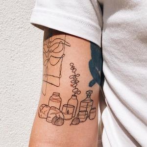 Моя татуировка: Истории разных женщин о рисунках на теле