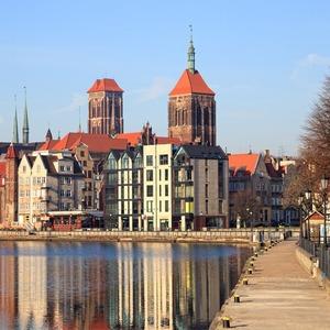 От Братиславы до Гданьска: Как я путешествовала по Восточной Европе
