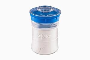 Система Kefirko, чтобы делать кефир и сыр дома