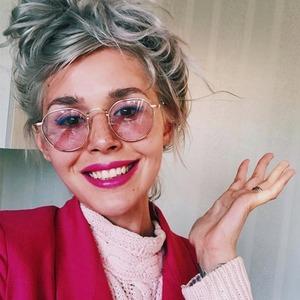 Моя броня: Как я полюбила розовый цвет