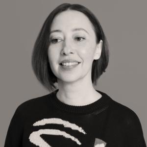 Старший куратор фонда V-A-C Катерина Чучалина о любимых книгах