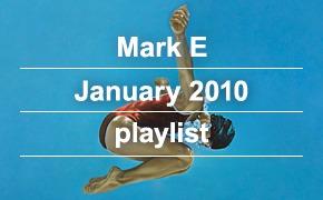 Плейлист: Mark E