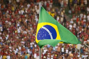 В соцсетях возмутились харассментом со стороны бразильских болельщиков