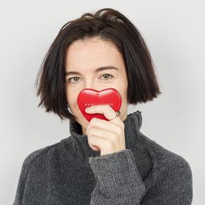 Шеф-редактор goodhouse.ru Стася Соколова о внешности и любимой косметике