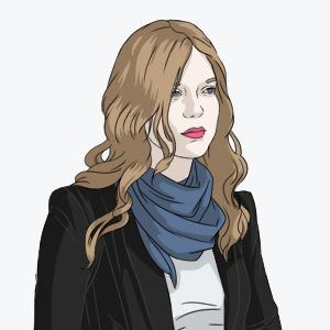 Леа Сейду,  актриса