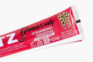 Зубные пасты «для женщин» Klatz