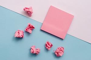 На кого подписаться: Рассылка о тревоге Anxious Overachiever