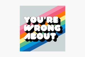 В закладки: Подкаст You're Wrong About об известных личностях и событиях