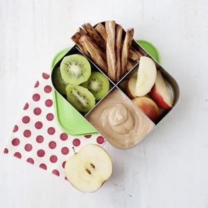 Завтрак, обед или перекус с собой: 10 рецептов ланчбоксов