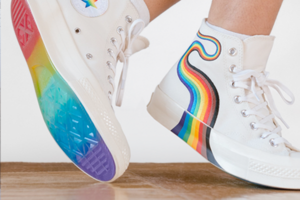 Converse представил коллекцию Pride 2021
