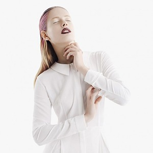 Ксения Шнайдер,  украинский фэшн-дизайнер