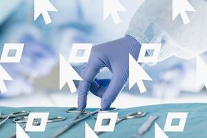 Ссылка дня: История хирурга, который помог совершить трансгендерный переход в 70-х