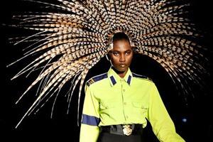 Прямая трансляция с Лондонской недели моды: День 4