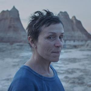 «Земля кочевников»: Выдающаяся драма с Фрэнсис Макдорманд о бездомности и свободе