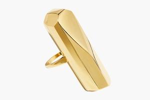Эффектное кольцо-вибратор Palma